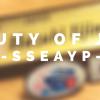 【東南アジア青年の船】日本参加青年の任務―JPYの係活動について