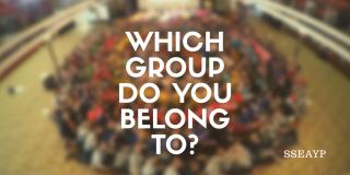 【東南アジア青年の船】事業内で自身が配属される各グループについて