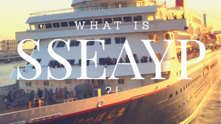 豪華客船で国際交流?!―内閣府主催『東南アジア青年の船』って何?
