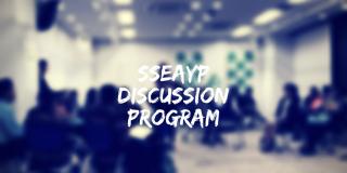 【東南アジア青年の船】ディスカッションプログラム―DGでの活動―