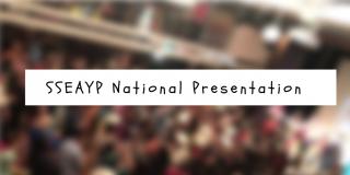 【東南アジア青年の船】圧巻の11ヵ国ナショナルプレゼンテーション